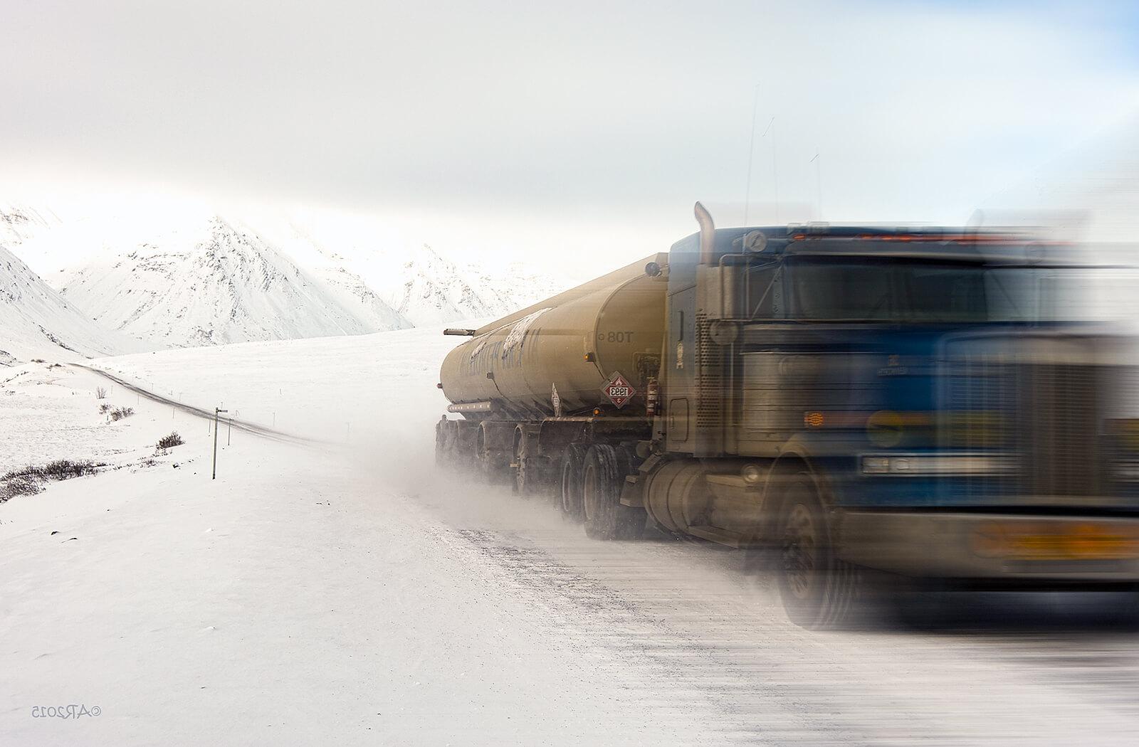 VeTrOn Vereniging TransportOndernemers Nederland